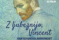 Kolosej - Filmi - Z ljubeznijo, Vincent: